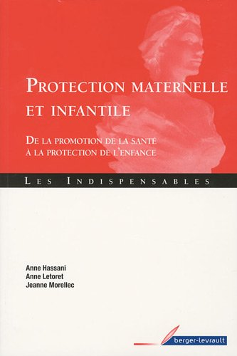 9782701316437: Protection maternelle et infantile (French Edition)