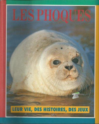 9782701504117: Les phoques (Bias)