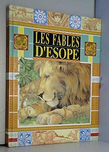 B/Fables D'esope, Les: sope