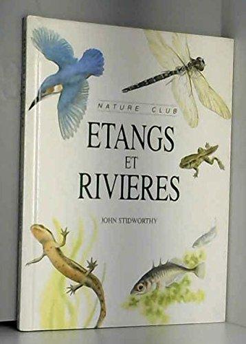 9782701505459: Etangs et rivières