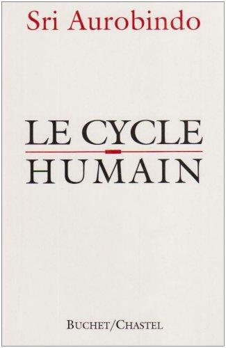 9782702013144: le Cycle humain