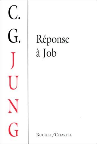 9782702013601: Réponse à Job