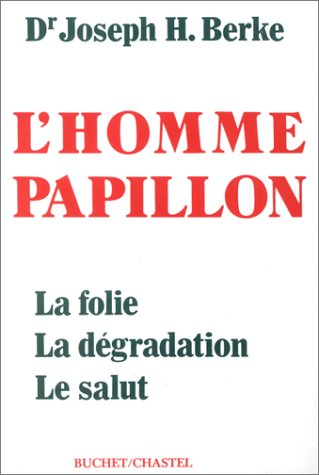 9782702013960: L Homme Papillon (French Edition)