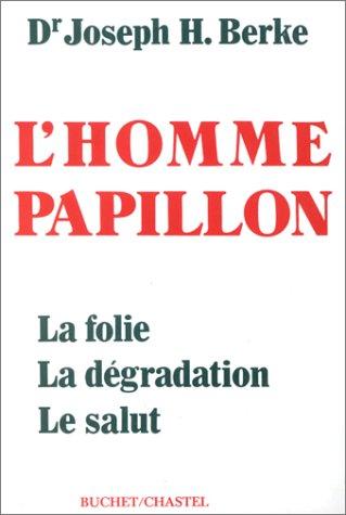 9782702013960: L'Homme papillon