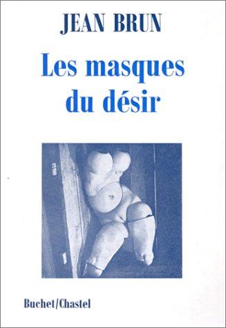 9782702014196: Les masques du désir