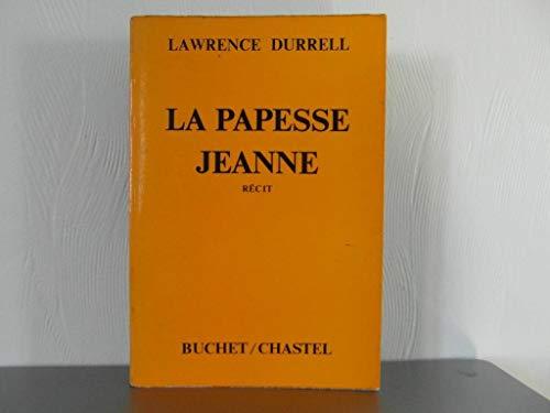 9782702014530: La Papesse Jeanne
