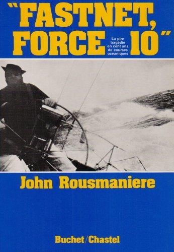 9782702015308: Fastnet Force 10