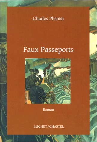 9782702016930: FAUX PASSEPORTS