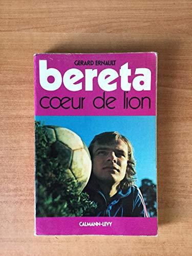 9782702100202: Bereta Coeur de Lion
