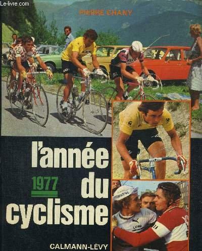 9782702102114: L'Année du cyclisme 1977