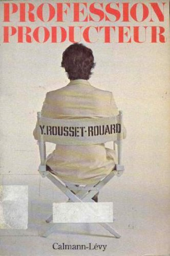 9782702103326: Profession, producteur (Libre parcours) (French Edition)