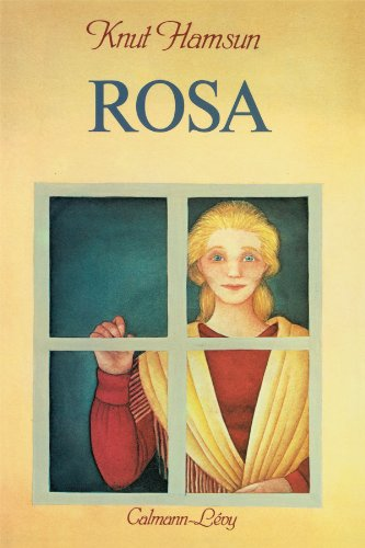 Rosa (French Edition): Hamsun, Knut