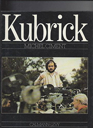 9782702103838: Kubrick (French Edition)