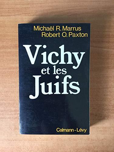 9782702104071: Vichy et les juifs (C-Lev.Sc.Hum.)