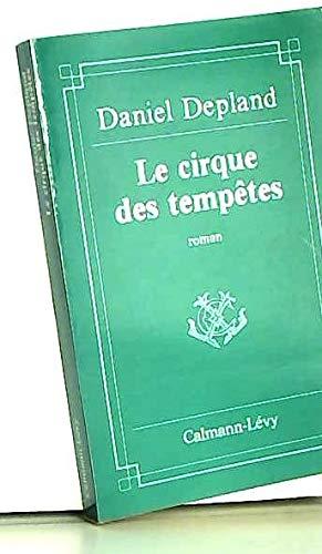 9782702104224: Le cirque des temp�tes