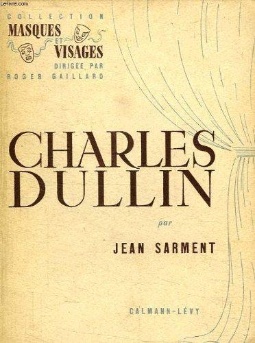 9782702111840: Charles dullin