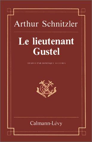 9782702112281: Le lieutenant Gustel
