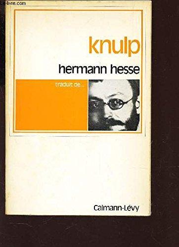 Knulp: Hesse, Hermann