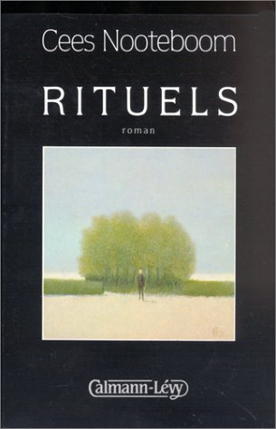 Rituels: Cees Nooteboom