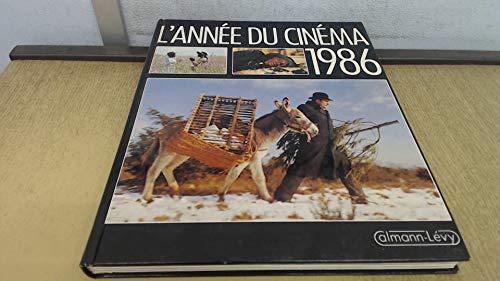 9782702114575: L'Année du cinéma 1986