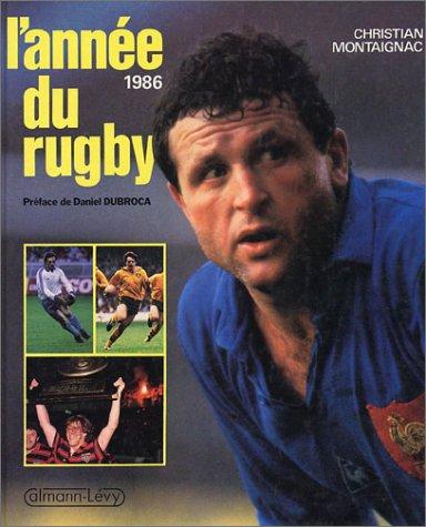 9782702114636: L'Année du rugby 1986, numéro 14