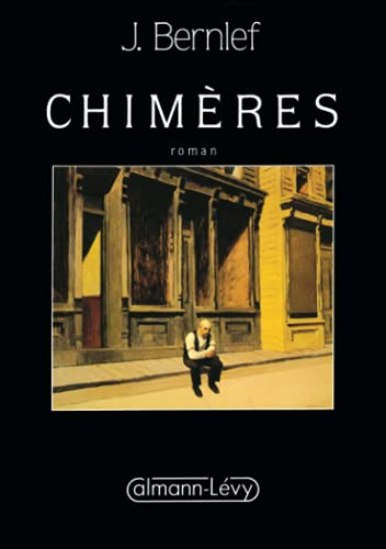 9782702114681: Chimeres (French Edition)