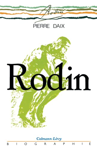 9782702115497: Rodin (French Edition)