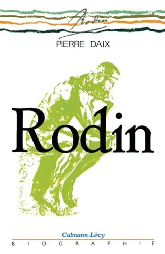 9782702115497: Rodin