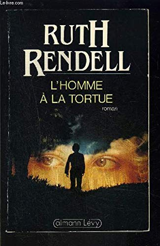 9782702116357: L'homme a la tortue (French Edition)