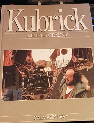 9782702116371: Kubrick (French Edition)