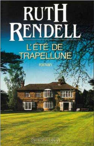 9782702116968: L'Été de Trapellune
