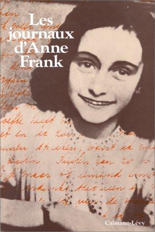 9782702117682: Les Journaux d'Anne Frank