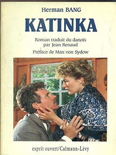 9782702118009: Katinka