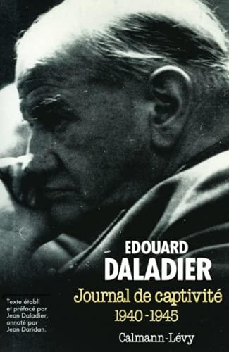 9782702119365: Journal de captivité : 1940-1945 (Biographies, Autobiographies)