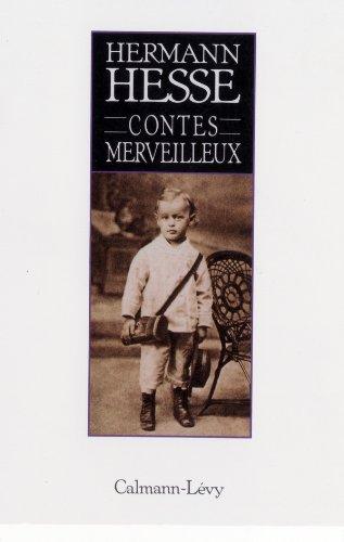 9782702120798: Contes merveilleux