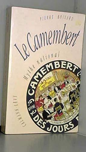 9782702121023: Le Camembert Mythe national