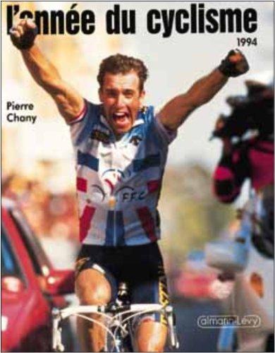 L'Année du cyclisme 1994