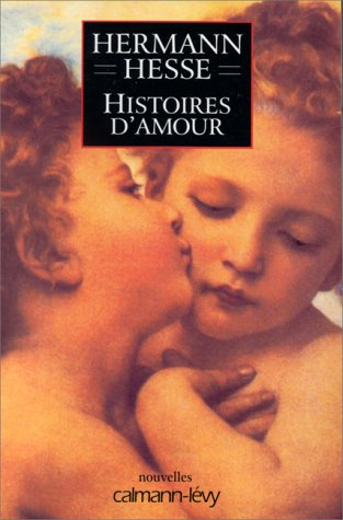 9782702126950: Histoires d'amour (French Edition)