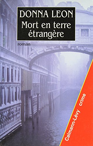 9782702127667: Mort en terre étrangère (Crime)