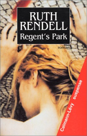 9782702128558: Regent's Park