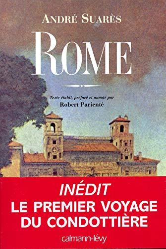 9782702128619: Rome