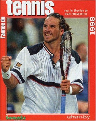 9782702129005: L'année du tennis 1998
