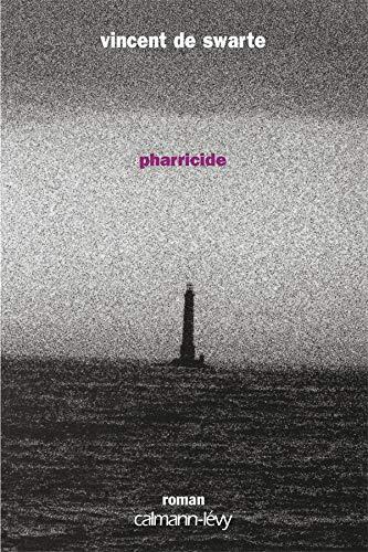 9782702129029: Pharricide: Roman (French Edition)