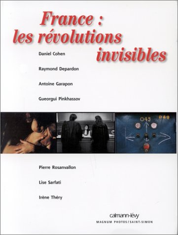 9782702129180: France : les r�volutions invisibles