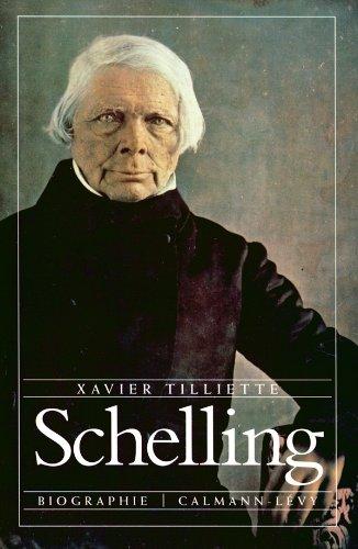 9782702129531: Schelling : Biographie (Les vies des philosophes)