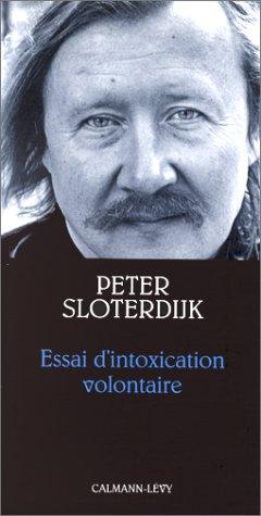 9782702129814: Essai d'intoxication volontaire : Conversation avec Carlos Oliveira (Petite bibliothèque des idées)