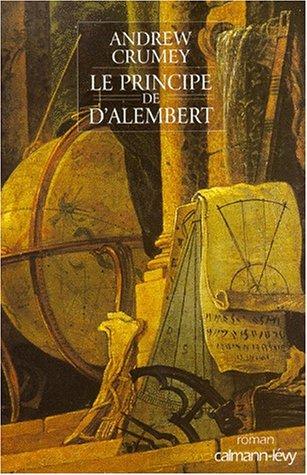 9782702130179: Le principe de d'Alembert