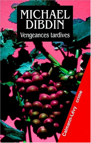 9782702130360: Vengeances tardives