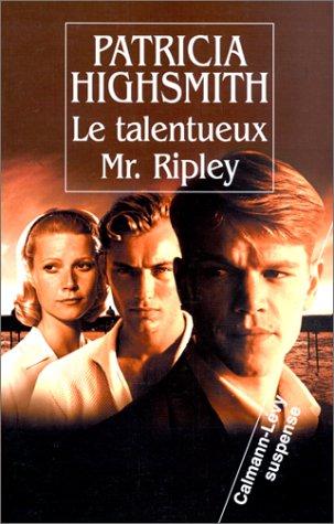 9782702130834: Le talentueux monsieur Ripley