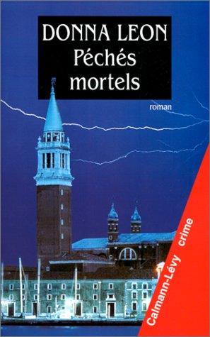 9782702130971: Péchés mortels